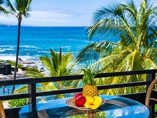 New Property Rates 25% OFF! Casa de Emdeko 337. 1BR Condo with Amazing Ocean Vie