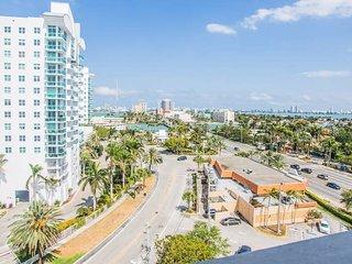 StayPlus- Studio apartment in the center of Miami