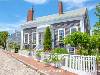 1 Ash Street (1846 House), Nantucket, MA 02554