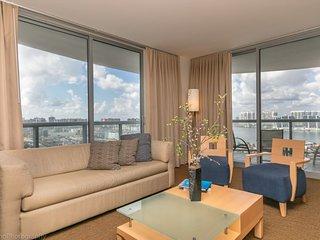 2 BR Luxury Suite in Marenas Beach Resort