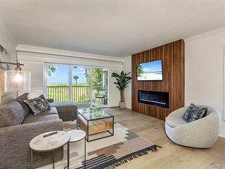 South Seas Beach Villa 2418