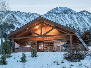 Cowboy Heaven Cabins | 11 Bandit Way