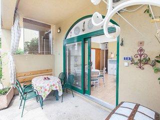 Vela SA1(2+1) - Makarska
