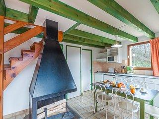 Chalet Confortable dans les Pyrénées | Sauna + Espace Bien-Etre