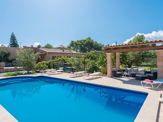 SA PLANA (CALA BONA) - Villa for 6 people in Cala Bona