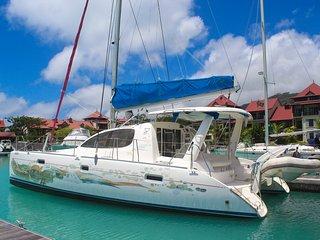 Calypso Seychelles - Four Bedroom Oasis on the Ocean