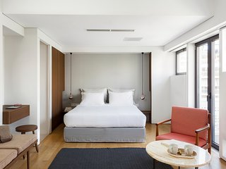 Acropolis Suite 1 by Urban Stripes Athens