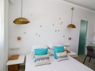 Depis luxury suites naxos / superior apartment quadruble