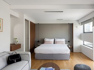 Acropolis Suite 2 by Urban Stripes Athens