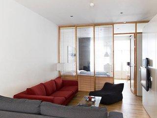 Marnix Design: Downtown Dream (1)