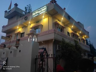 best budget hotel in ranthambour