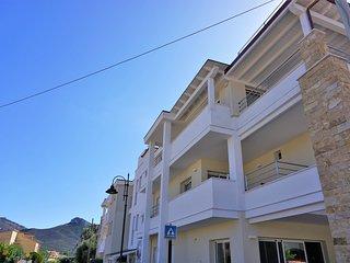 Cormorani 13 - Moderne Appartments in Golfo Aranci mit Klimaanlage & gratis WLAN