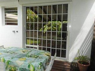 bungalow privé f2