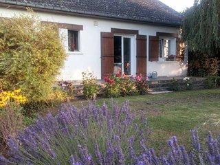 Nice property in Favières