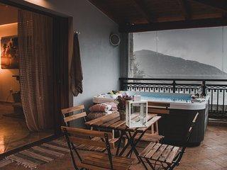 Villa Agno (Βίλα Αγνώ) Arcadia Greece