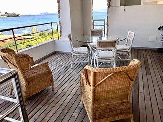 Cormorani 10 - Moderne Appartments in Golfo Aranci mit Meerblick & Klimaanlage