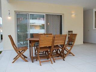 Cormorani 7 - Moderne Appartments in Golfo Aranci mit Klimaanlage & gratis WLAN