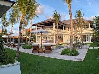 Villa Marang in trendy Canggu