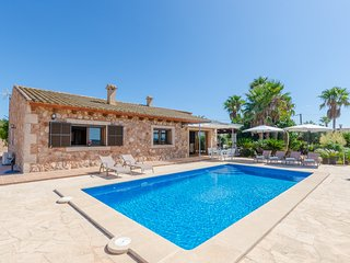 SA MARINA (MARINA DES TORRENT) - Villa for 6 people in Ses Salines