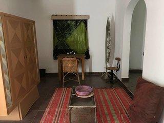 Picturesque Studio Apartment