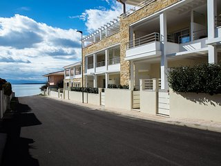 Cormorani 5 - Moderne Appartments mit Meerblick, Klimaanlage & gratis WLAN