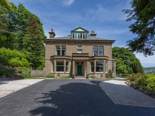 Woodlands House, Giggleswick
