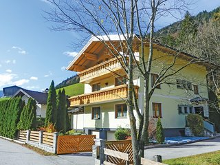 Beautiful home in Annaberg/Lammertal w/ WiFi and 2 Bedrooms (ASA996)