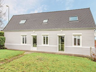 Nice home in St Pierre Le Viger w/ WiFi and 2 Bedrooms (FNS059)