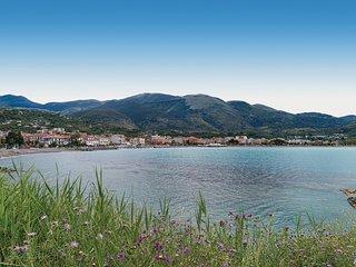 Villa Elios, Iside