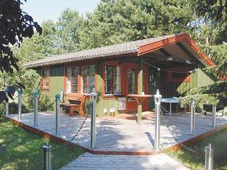 Beautiful home in Rødby w/ 3 Bedrooms (K10017)