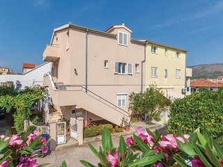 Stunning home in Trogir with WiFi and 2 Bedrooms (CDT061)