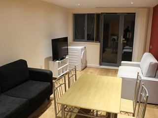 New build Modern 1 bedroom Flat 5 stars experiencer