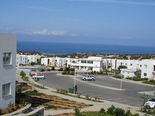 Penthouse With Breathtaking Panoramic Views of Mediterranean Sea & Mountains