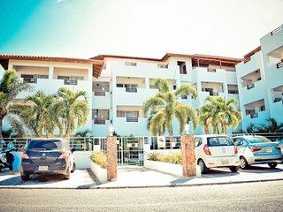 Vittoria House Apartments 210