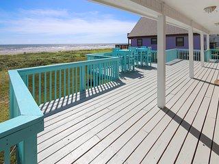 Beachfront Bliss - As Seen on TV!