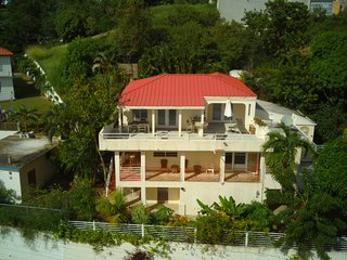 Casa Vantanas-Vieques Second Floor Big Views