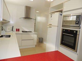 Apartamento 3 quartos vista de Frente pro Mar - Praia das Dunas