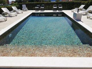 Pool A4(3+1) - Bibinje