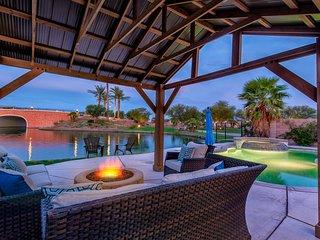 Lakeside Retreat w/ Pool and Spa