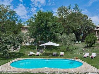 Villa Montesoli Villa Sleeps 18 with Pool Air Con and WiFi - 5816689