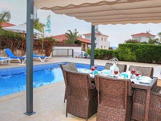 Villa Mia - 2 Bed Villa with Large Private Pool