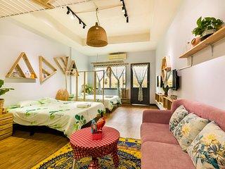 70sqm apartment- PHAM NGU LAO-BUI VIEN-BEN THANH