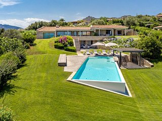 Luxury villa Puntarosa