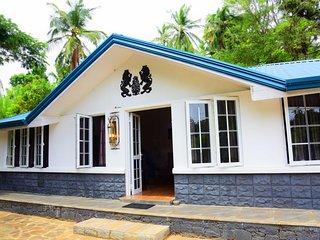 The Ross Lodges Estate Bungalow