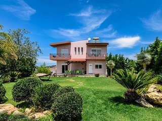 Amazing Villa near Airport