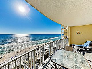 Beachfront All-Suite Getaway w/ Gulf Views, Indoor/Outdoor Pools & Hot Tub