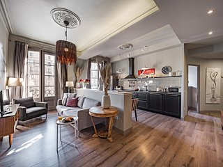 Alaia 11 - Habitat Apartments