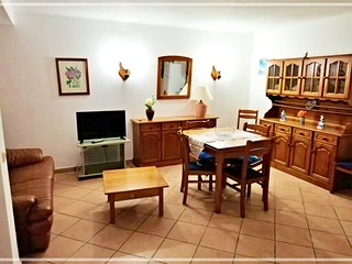 2 Bedrooms Rose Townhouse