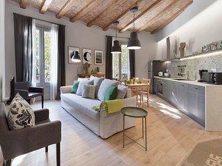 Alaia P1 - Habitat Apartments