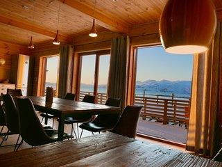 Nordlicht Haus direkt am Meer fur bis zu 10 Personen